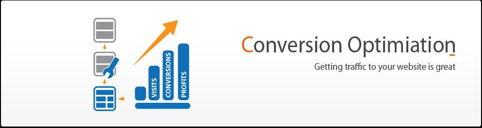 SEO and conversion optimisation